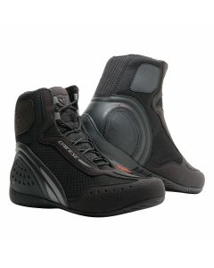 ΜΠΟΤΑΚΙΑ MOTORSHOE D1 AIR BLACK/BLACK/ANTHRACITE 1775206| DAINESE