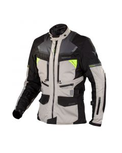 ΜΠΟΥΦΑΝ ΓΥΝΑΙΚΕΙΟ ADVENTURE EVO LADY 4SEASON BLACK/LIGHT-GREY/FLUO| NORDCODE