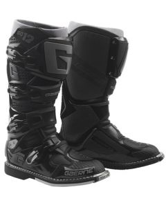 ΜΠΟΤΕΣ OFF-ROAD MX SG12 BLACK 2174-071| GAERNE