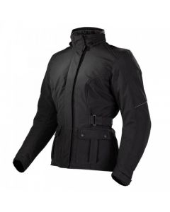 ΜΠΟΥΦΑΝ ZETA SOFTSHELL LADY BLACK| NORDCODE