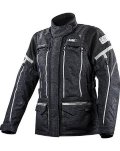 ΜΠΟΥΦΑΝ NEVADA JACKET BLACK / ANTHRACITE| LS2