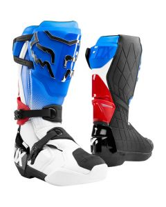 ΜΠΟΤΕΣ COMP R BOOT 24011-149 BLUE/RED| FOX