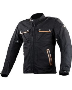 ΜΠΟΥΦΑΝ BULLET JACKET BLACK| LS2