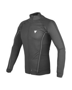 15c618d0e5c0 ΙΣΟΘΕΡΜΙΚΗ ΜΠΛΟΥΖΑ D-CORE NO WIND THERMO TEE LS BLACK BLACK ANTHRACITE  1915957