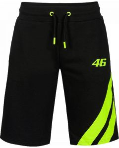 ΣΟΡΤΣ SHORT PANTS BLACK VRMSP371604| VR46