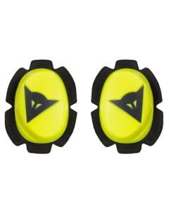 ΠΡΟΣΤΑΣΙΕΣ ΓΟΝΑΤΩΝ PISTA KNEE SLIDER FLUO-YELLOW/BLACK 1876166| DAINESE