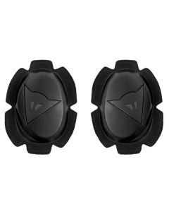 ΠΡΟΣΤΑΣΙΕΣ ΓΟΝΑΤΩΝ PISTA KNEE SLIDER BLACK/BLACK 1876166| DAINESE