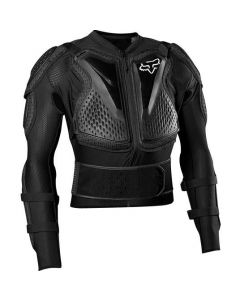 ΘΩΡΑΚΑΣ OFF-ROAD TITAN SPORT JACKET BLACK 24018-001| FOX