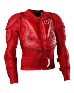 ΘΩΡΑΚΑΣ OFF-ROAD TITAN SPORT JACKET FLAME RED 24018-122| FOX