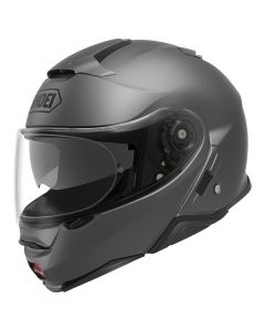 ΚΡΑΝΟΣ NEOTEC II MATT DEEP GREY | SHOEI