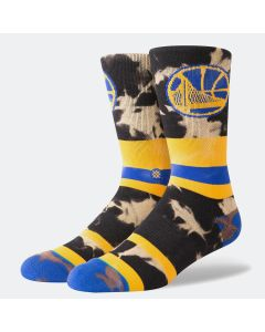 ΚΑΛΤΣΕΣ WARRIORS ACID WASH BLUE M558C18WAR| STANCE