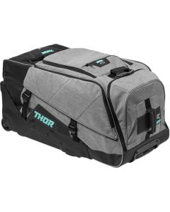 ΣΑΚΙΔΙΟ ΤΑΞΙΔΙΟΥ 180L TRANSIT WHEELIE BLACK MINT BAG| THOR