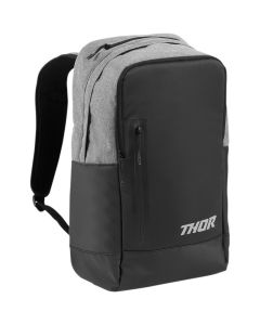 ΣΑΚΙΔΙΟ ΠΛΑΤΗΣ 24L SLAM BLACK MINT BACKPACK| THOR