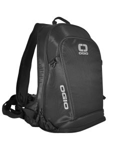 ΣΑΚΙΔΙΟ ΠΛΑΤΗΣ 25.8L NO DRAG MACH LH BLACK| OGIO