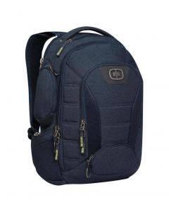 ΣΑΚΙΔΙΟ ΠΛΑΤΗΣ 27.8L BANDIT 17 HEATHERED DARK BLUE| OGIO