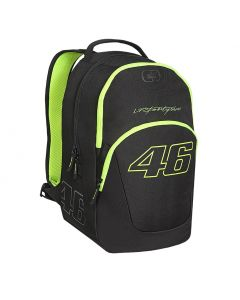 ΣΑΚΙΔΙΟ ΠΛΑΤΗΣ 32.8L VR46 OUTLAW LIMITED EDITION| OGIO