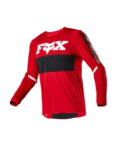 ΜΠΛΟΥΖΑ 360 LINC JERSEY 23914-122 FLAME RED| FOX