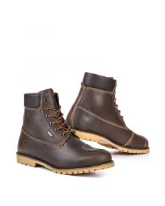 ΜΠΟΤΕΣ ALL RIDE BROWN 1107/W| ELEVEIT