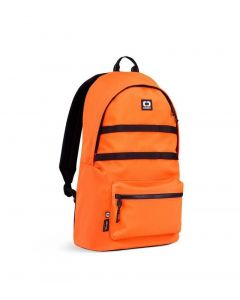 ΣΑΚΙΔΙΟ ΠΛΑΤΗΣ ALPHA CORE CONVOY 120 GLOW ORANGE 20Lt| OGIO