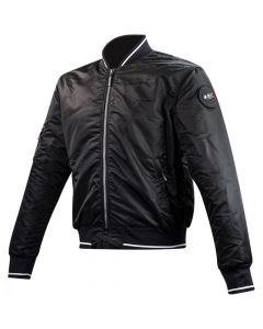 ΜΠΟΥΦΑΝ BRIGHTON JACKET BLACK| LS2