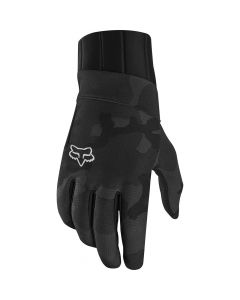 ΧΕΙΜΕΡΙΝΑ ΓΑΝΤΙΑ DEFEND PRO FIRE GLOVE BLACK CAMO 25426-247| FOX