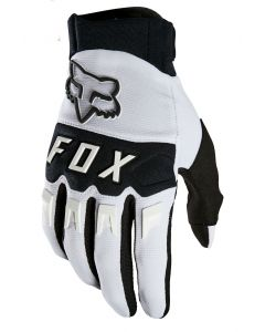 ΓΑΝΤΙΑ DIRTPAW GLOVE WHITE 25796-008| FOX