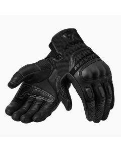 ΚΑΛΟΚΑΙΡΙΝΑ ΓΑΝΤΙΑ DIRT 3 PERFORATED GLOVES BLACK FGS139| REV'IT