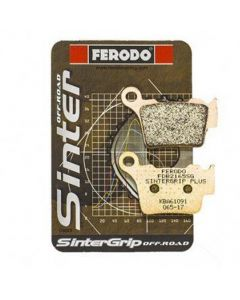 ΣΕΤ ΤΑΚΑΚΙΑ FDB2165 SINTER OFF-ROAD| FERODO