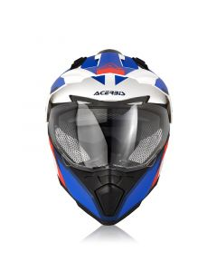 ΚΡΑΝΟΣ FLIP FS-606  22310.034 WHITE/BLUE/RED| ACERBIS
