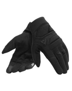 ΓΑΝΤΙΑ FOGAL UNISEX BLACK 1815902| DAINESE