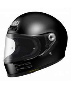 ΚΡΑΝΟΣ GLAMSTER BLACK| SHOEI