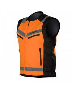 ΓΙΛΕΚΟ HI-VISION BLACK ORANGE| NORDCAP