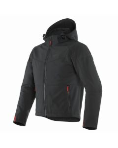 ΜΠΟΥΦΑΝ IGNITE TEX JACKET BLACK/BLACK 201735211 |DAINESE