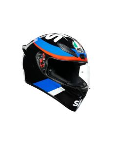 ΚΡΑΝΟΣ K1 REPLICA VR46 SKY RACING| AGV