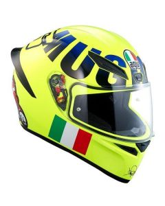 ΚΡΑΝΟΣ K1 TOP ROSSI MUGELLO 2016 | AGV