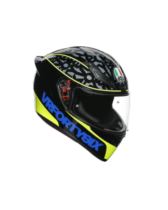 ΚΡΑΝΟΣ K1 TOP SPEED 46| AGV