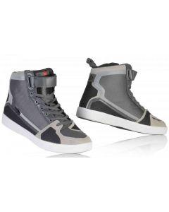 ΜΠΟΤΑΚΙΑ KEY SNEAKERS 21896 GREY | ACERBIS