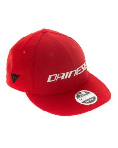 ΚΑΠΕΛΟ LP 9FIFTY DIAMOND ERA SNAPBACK RED 1990005| DAINESE