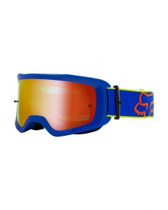 ΜΑΣΚΑ MAIN OKTIV MIRRORED GOGGLE BLUE 25835-002| FOX