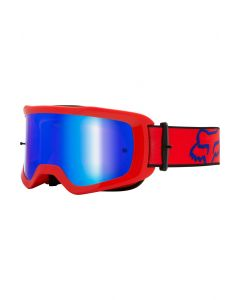 ΜΑΣΚΑ MAIN OKTIV MIRRORED GOGGLE FLO RED 25835-110| FOX