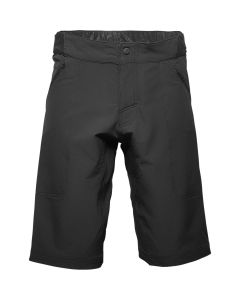 ΒΕΡΜΟΥΔΑ MX ASSIST BIKE SHORT BLACK| THOR