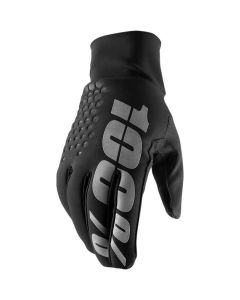 ΓΑΝΤΙΑ MX HYDROMATIC BRISKER GLOVES BLACK| 100%