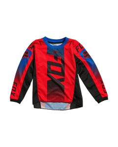 ΠΑΙΔΙΚΗ ΜΠΛΟΥΖΑ MX KIDS OKTIV JERSEY FLO RED 25882-110|  FOX