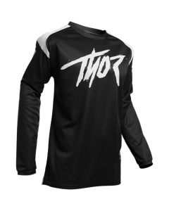 ΜΠΛΟΥΖΑ MX SECTOR LINK BLACK JERSEY| THOR