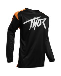 ΜΠΛΟΥΖΑ MX SECTOR LINK ORANGE JERSEY| THOR