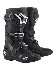 ΜΠΟΤΕΣ MX TECH 10 BOOTS BLACK 2010020-10| ALPINESTARS