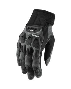 ΓΑΝΤΙΑ MX TERRAIN CHARCOAL GLOVES| THOR