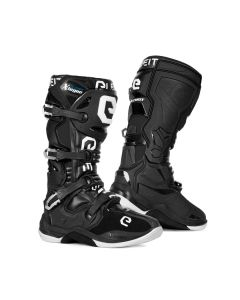 ΜΠΟΤΕΣ MX X-LEGEND BLACK BOOT | ELEVEIT