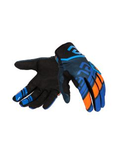 ΓΑΝΤΙΑ MX X-LEGEND MX301 BLUE/ORANGE | ELEVEIT