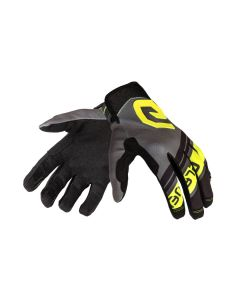 ΓΑΝΤΙΑ MX X-LEGEND MX304 GREY/BLACK/YELLOW FLUO | ELEVEIT